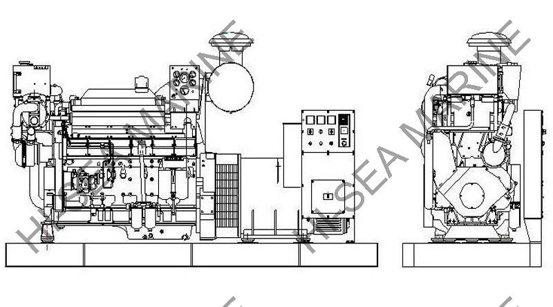 mwm marine diesel generator mwm marine diesel generator