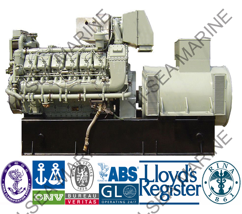 DEUTZ marine generator set,DEUTZ marine generator set manufacturer ...