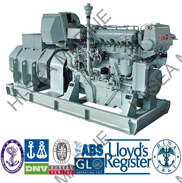 MWM marine diesel generator,MWM marine diesel generator manufacturer