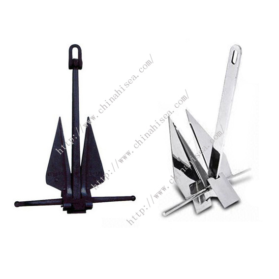 HHP Anchor (High Holding Power Anchor) - NEWCORE GLOBAL