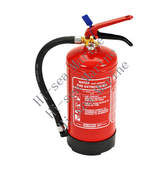 3 ltr Water Additive Fire Extinguishers