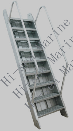 <strong>Cargo Hold Inclined Ladder</strong>
