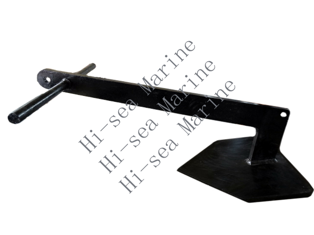 Marine Single Fluke Anchor