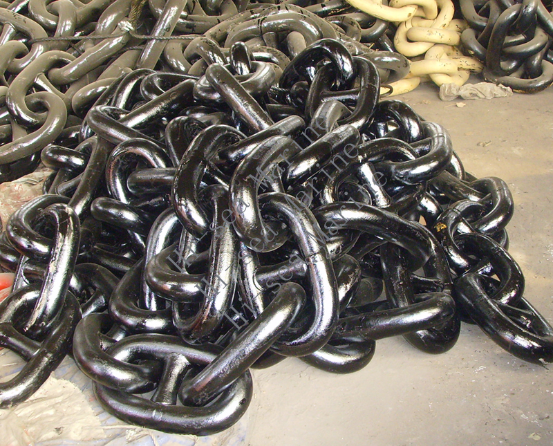 Marine Welded Anchor Chain