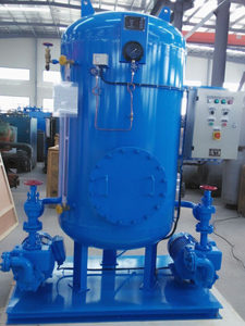 1000L/hr Marine Hydrophore with Pumps