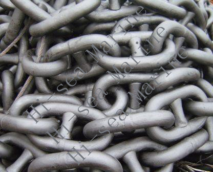 Marine Stud Link Anchor Chain