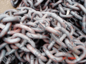 19mm Stud Link Anchor Chain