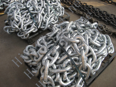 22mm Stud Link Anchor Chain