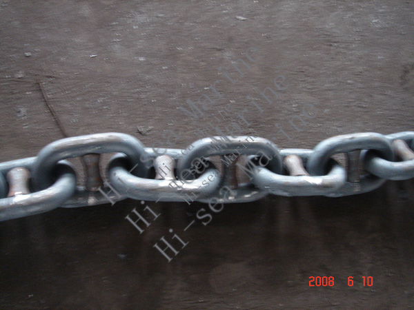 30mm Stud Link Anchor Chain