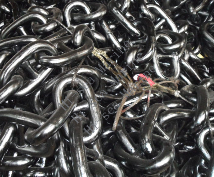 64mm Stud Link Anchor Chain