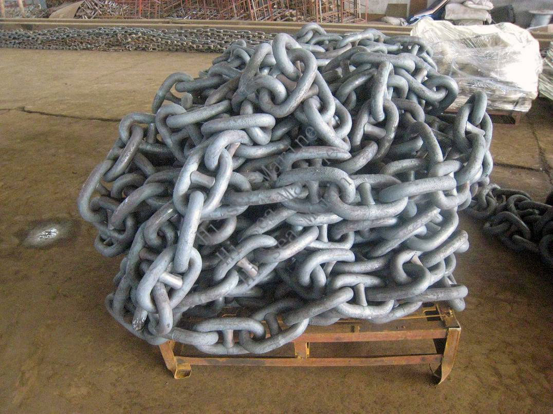 32mm Stud Link Anchor Chain