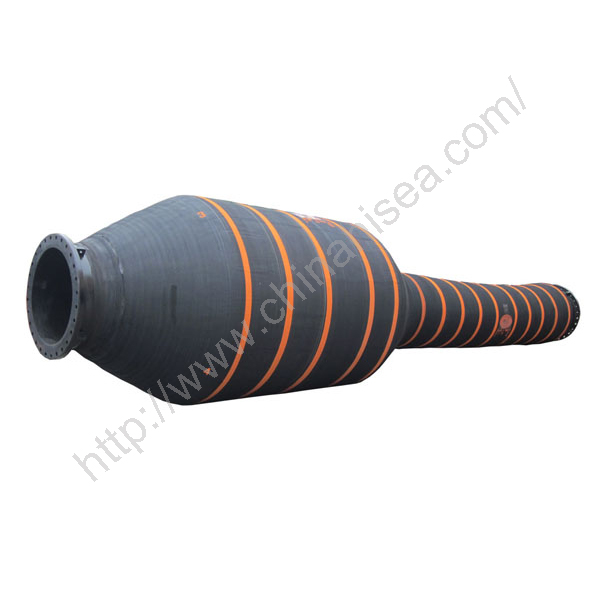Tapered Floating Hose