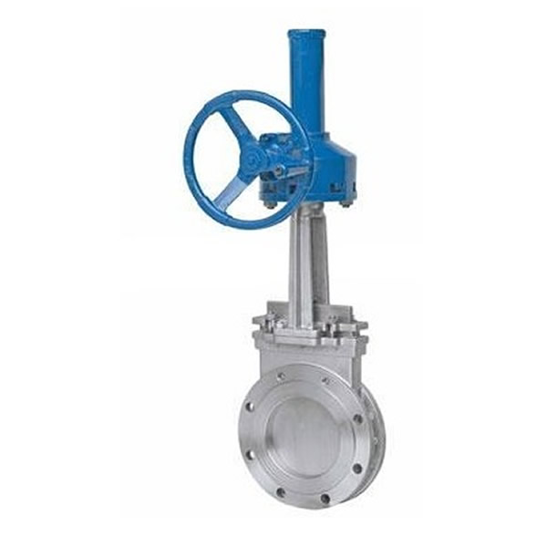 High Pressure Knife Gate Valve