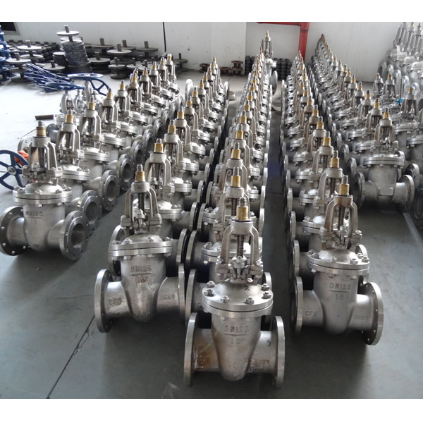 API 600 Stainless Steel Gate Valve Factory 1.jpg