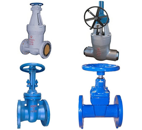 Class150 Stainless Steel Gate Valve Related Products.jpg