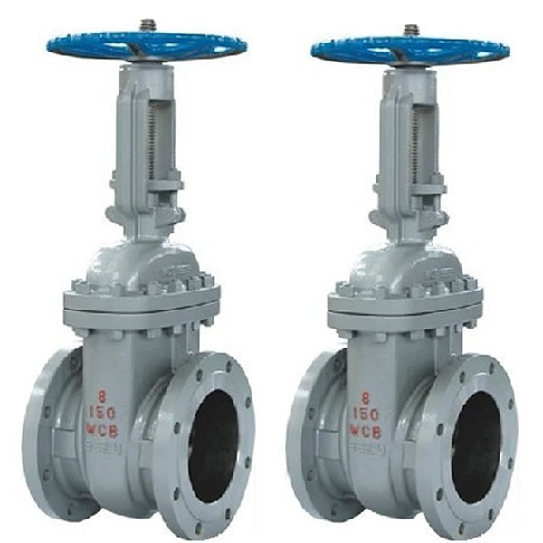 Class150 Stainless Steel Gate Valve