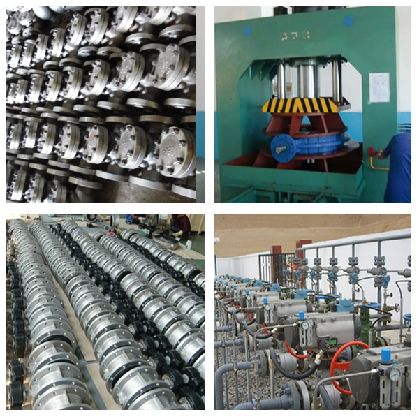 Flange Type Bellow Seal Gate Valve Factory.jpg