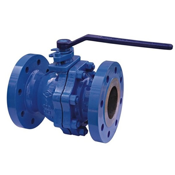 Welding Floating Ball Valve