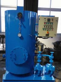Marine Calorifier Marine Calorifier Manufacturer Hi Sea