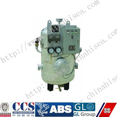 DRG Series Electric Heating Water Heater