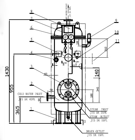 ZRG-0.12 steam heating tank general drawing.jpg