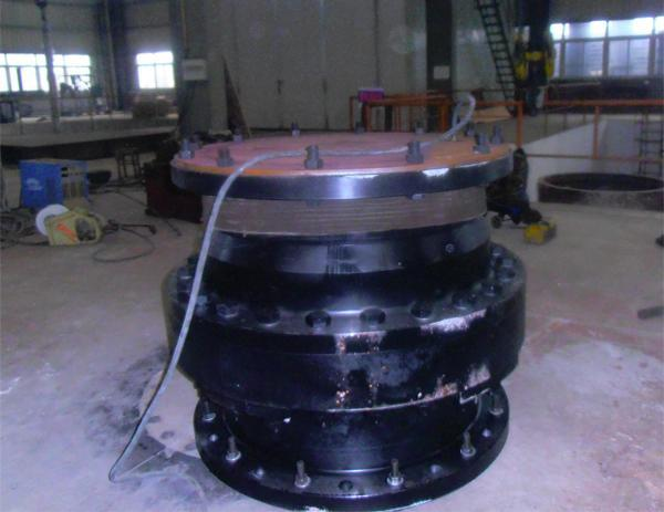 dredge ball joint test.JPG